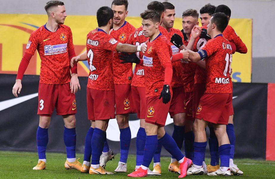NEWS ALERT   Dezastru la FCSB! Darius Olaru şi Andrei Miron ratează meciurile din turul play-off-ului