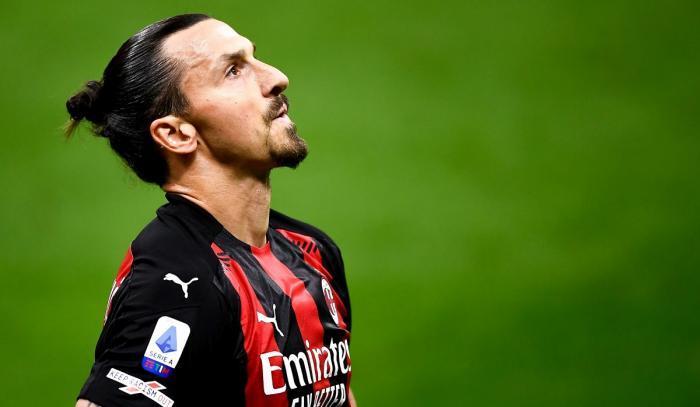 Zlatan Ibrahimovic, un nou scandal în Italia. Ar putea fi scos dintr-o campanie anti-Covid + Ce suspendare a primit pentru eliminarea cu Parma