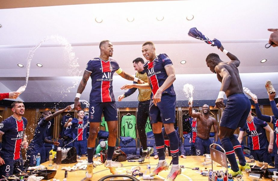 """""""Vom avea cea mai bună echipă din istorie. Nebunie!"""" S-a declanşat isteria în vestiarul celor de la PSG după anunţul că Messi va semna cu vicecampioana Franţei"""