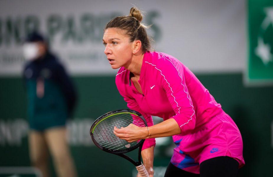Simon Halep, Roland Garros