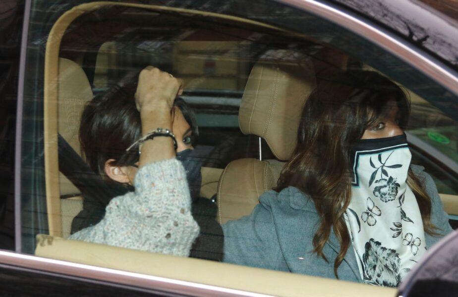 Iker Casillas şi Sara Carbonero au divorţat! Cine a primit custodia copiilor. Condiţiile separării