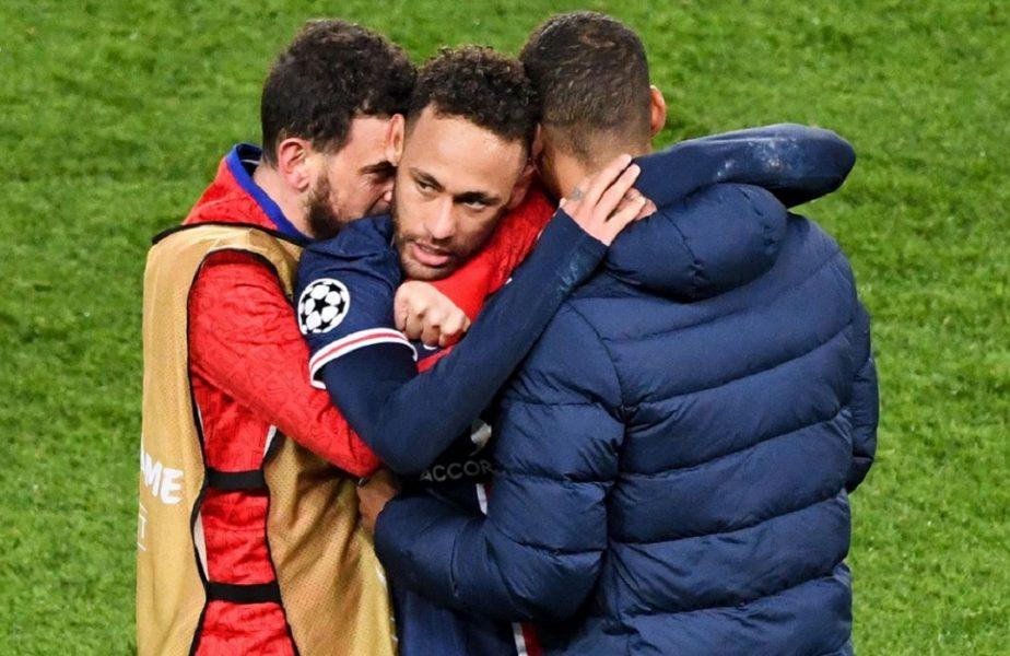"""Neymar a bătut palma! Va semna un contract fabulos cu PSG, dar se gândeşte deja la retragere. """"Asta voi face, m-am îndrăgostit!"""""""