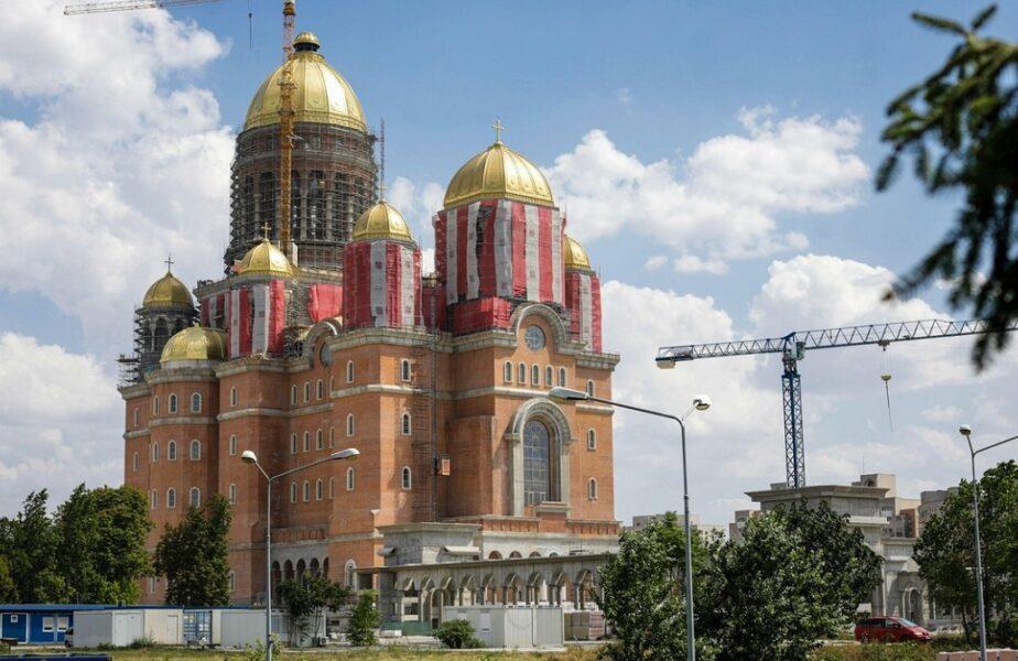 Victor Piţurcă, investiţie de lux în pandemie. Cât costă apartamentele pe care le ridică lângă Catedrala Mântuirii Neamului