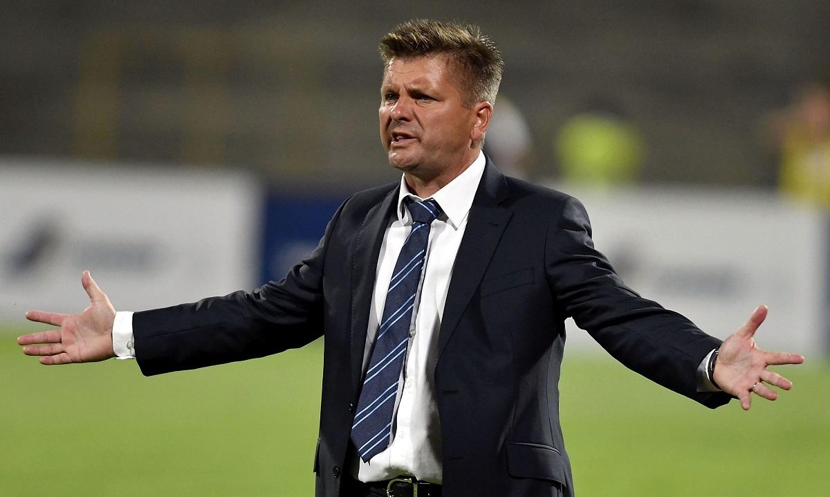 """Dusan Uhrin a rupt tăcerea despre criza de la Dinamo. """"Nu am fost plătit deloc!"""" Pablo Cortacero, inamicul principal: """"Nu înțeleg ce plan are"""""""