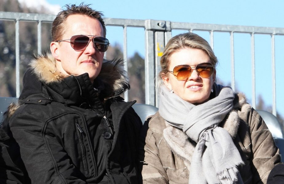 Soţia lui Michael Schumacher, decizie radicală. Ce se întâmplă lângă vila unde este tratat Michael Schumacher, la 7 ani şi jumătate de la teribilul accident