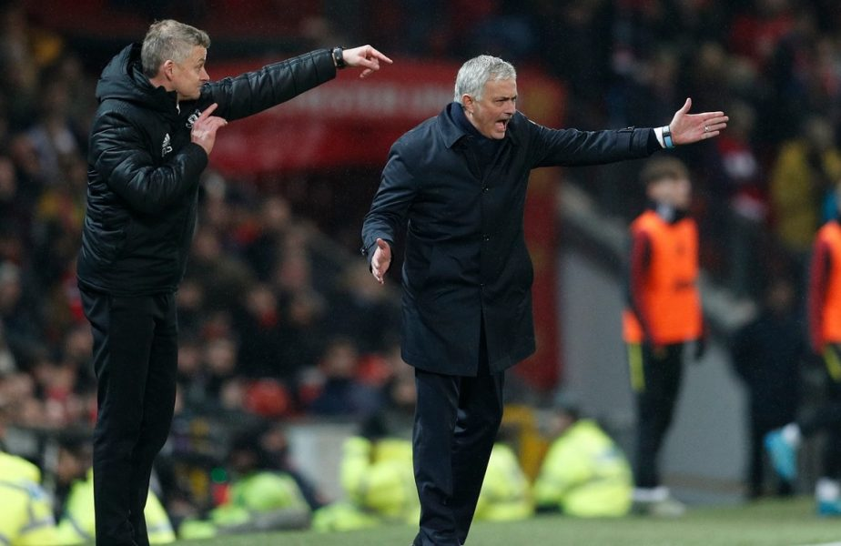 """Paul Pogba, comparaţie inedită între Mourinho şi Solsjkaer: """"El nu este împotriva jucătorilor! Nu îi dă la o parte ca şi cum nu ar mai exista"""""""