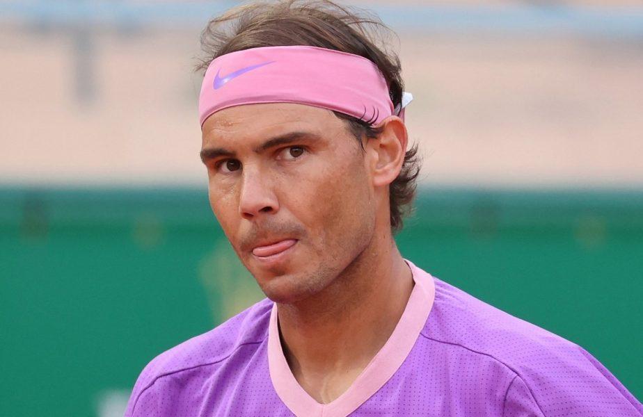 Rafael Nadal şi Novak Djokovic, OUT de la primul turneu pe zgură al anului. Spaniolul, eliminat încă din sferturi la Monte Carlo