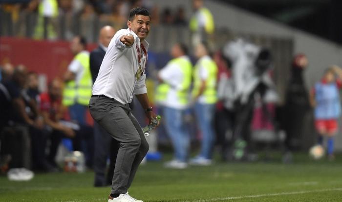 """Cosmin Contra, dezvăluiri despre transferul la Milan. """"Mă doreau toţi. De la Real Madrid, până la Inter"""" + Ce a spus despre Man şi Mihăilă"""