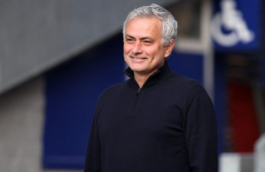"""""""The Special One"""" s-a întors! Aroganța lui Jose Mourinho după acuzațiile lui Paul Pogba. Ce i-a transmis fostului său jucător de la Manchester United"""