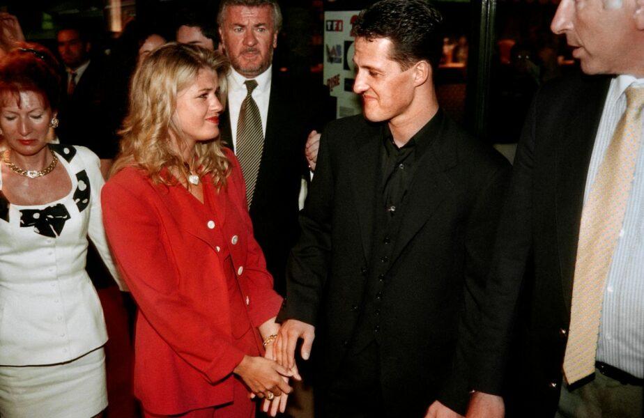 Cât costă tratamentul lui Michael Schumacher pentru o săptămână! Suma uriaşă plătită şi sacrificiul suprem care a determinat-o pe soţia sa să ia o decizie radicală