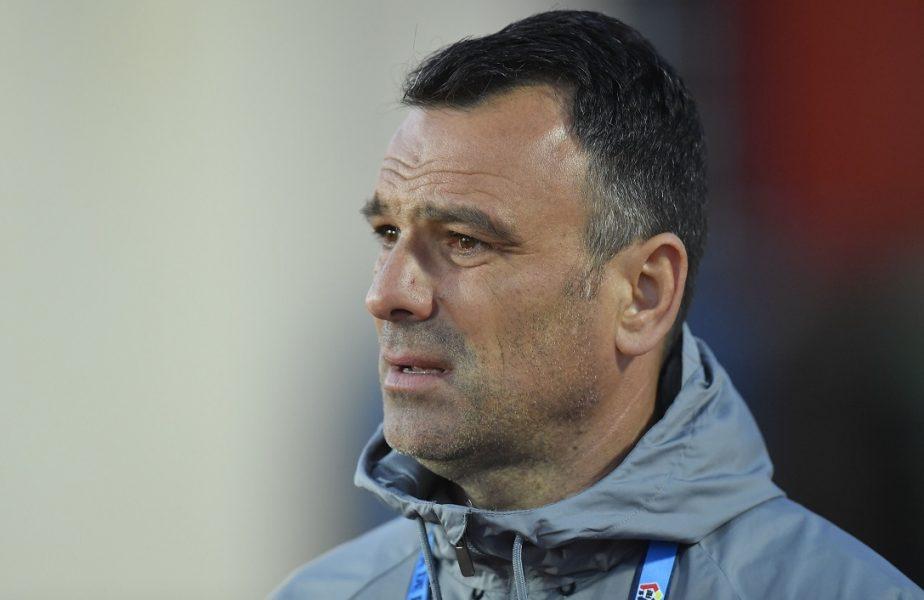 """FCSB – FC Botoşani 2-1. Toni Petrea a dat detalii despre accidentarea lui Moruţan: """"Sper să nu fie grav!"""" Răspuns pentru Dică şi ce sfat i-a dat lui Octavian Popescu: """"I-a reuşit!"""""""