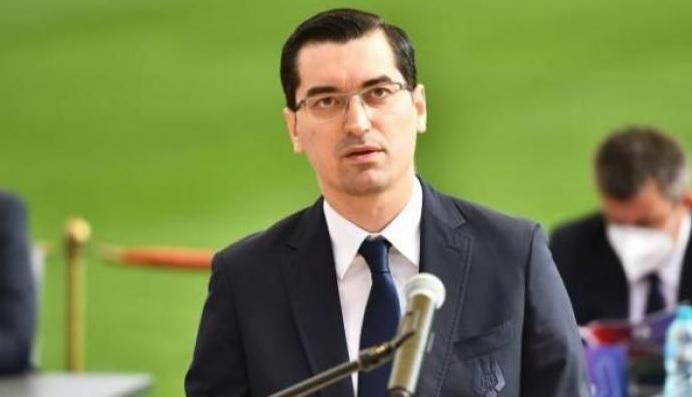 """Super Liga Europei   Reacţia lui Răzvan Burleanu după lansarea noului proiect. """"Au interese exclusiv financiare"""""""