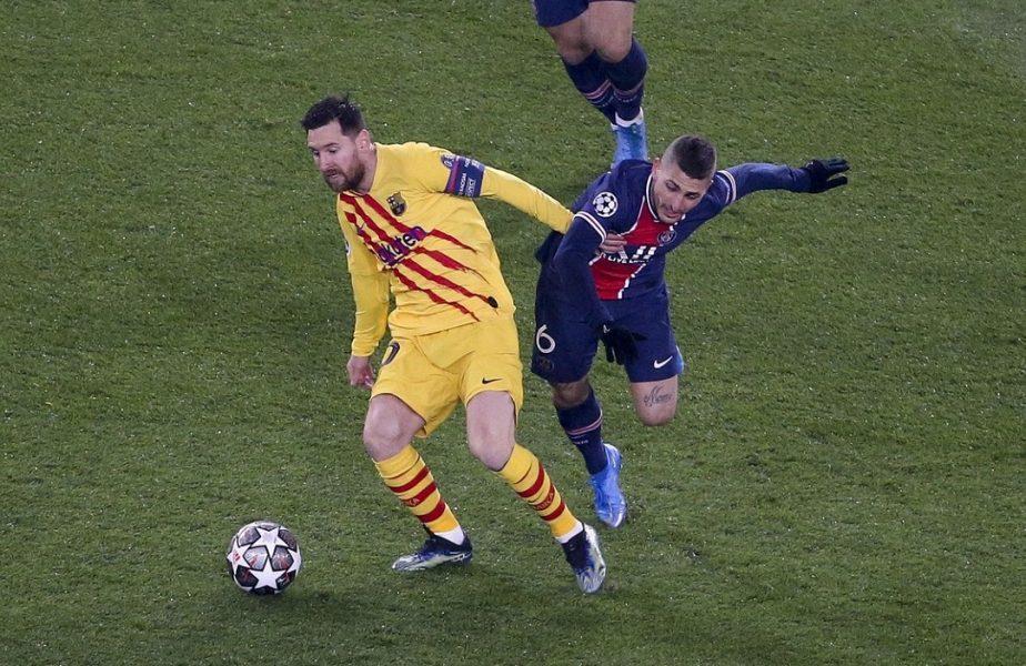 Super Liga Europei | Anunţul oficial făcut de Barcelona şi de ce PSG nu susţine proiectul. Comisia Europeană, printre cei mai duri critici