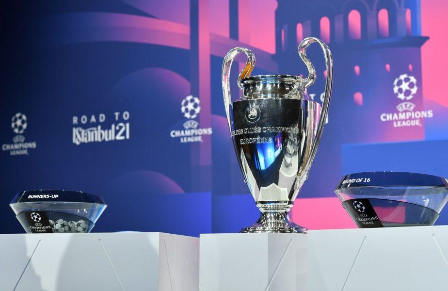 OFICIAL | Schimbări uriaşe în Liga Campionilor! UEFA a aprobat noul format. Cum va arăta cea mai importantă competiţie intercluburi
