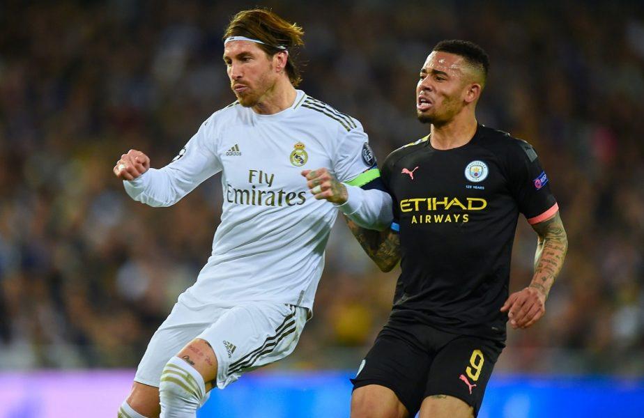 Super Liga Europei | Real Madrid, Chelsea şi Manchester City, excluse din Champions League! Planul pus la cale de UEFA