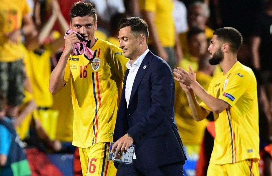 Tricolorii îi pot înfrunta pe Messi, Neymar sau Salah la Jocurile Olimpice! Cum arată urnele pentru tragerea la sorţi