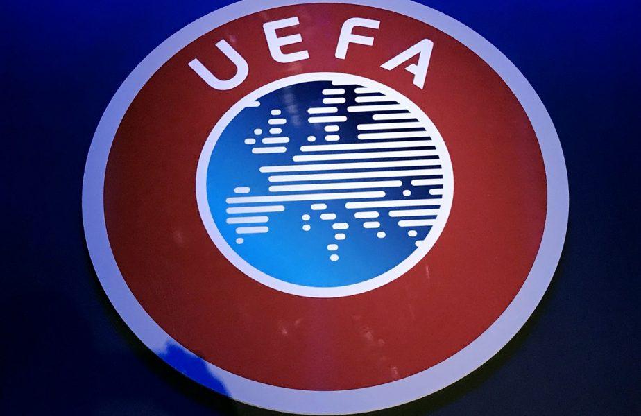 România va găzdui EURO U19 în 2025! UEFA ne-a dat vestea în ziua în care fotbalul european a fost zguduit din temelii de înfiinţarea Superligii Europei
