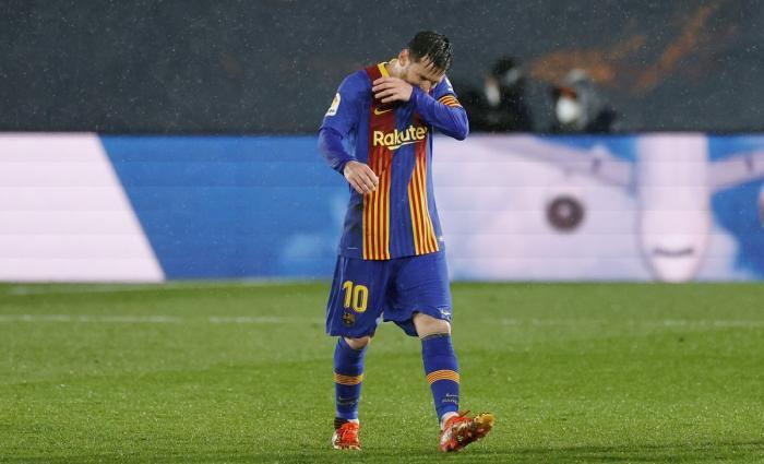 Lovitură pentru Barcelona! Catalanii trebuie să aleagă: Super Liga Europei sau Messi. PSG stă la pândă! Anunțul făcut de Marca