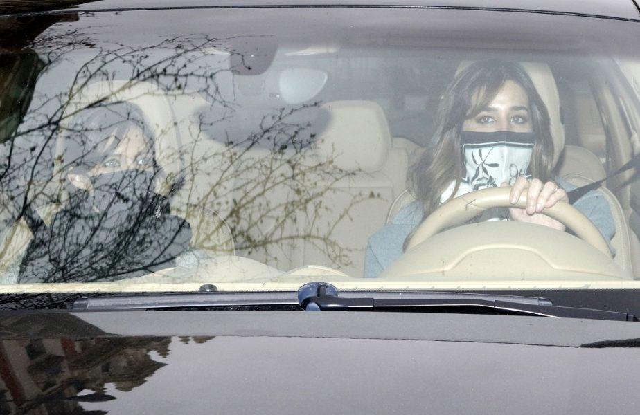 Iker Casillas şi Sara Carbonero au divorţat. Averea uriaşă pe care trebuie să şi-o împartă legenda lui Real Madrid şi fosta soţie