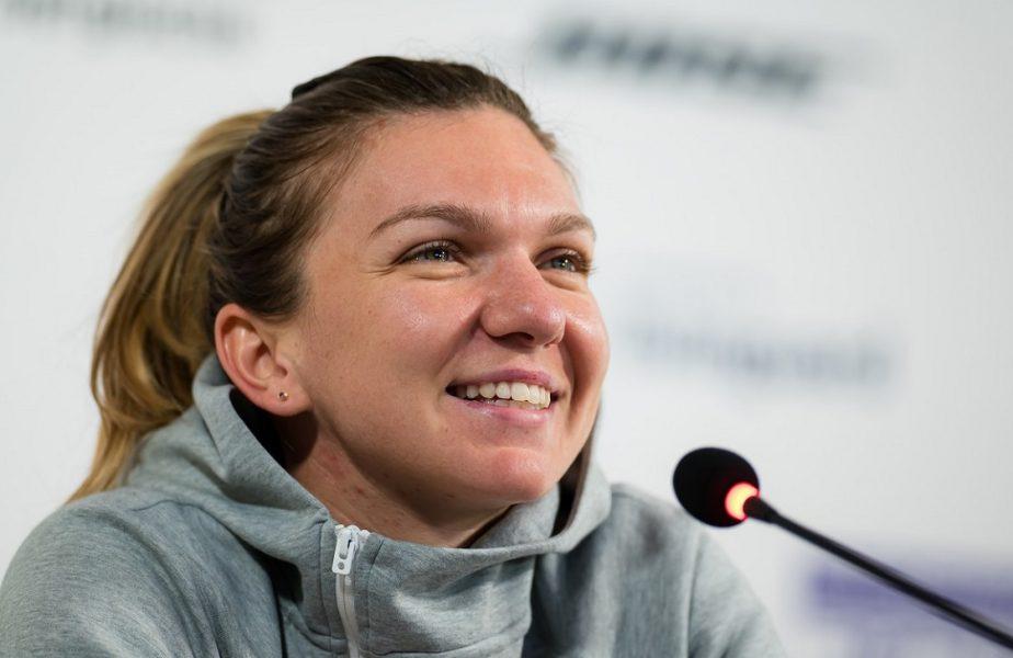 Simona Halep a dezvăluit cum se simte înaintea turneului de la Stuttgart. Ce obiectiv şi-a trasat pentru sezonul de zgură