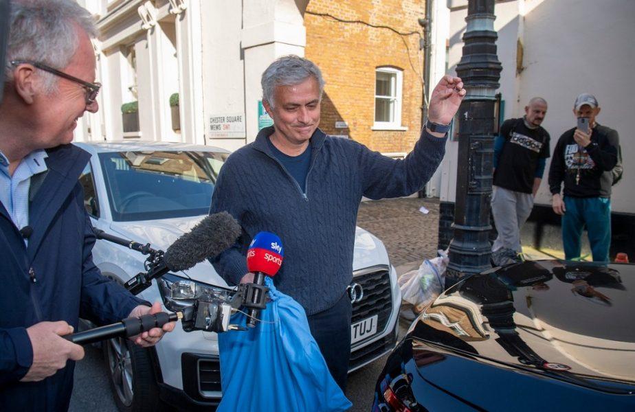 Tottenham i-a găsit înlocuitor lui Jose Mourinho. Cine o va antrena pe Spurs în finalul acestui sezon din Premier League