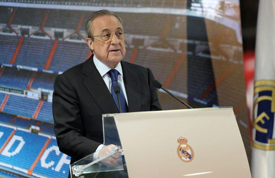 Super Liga Europei a fost suspendată! Anunţul oficial făcut