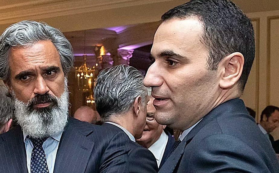 """El este Anas, omul cu ideea Super Ligii: """"Florentino, ori o facem, ori murim cu toții"""""""