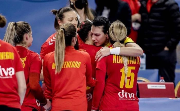 """Cristina Neagu nu va mai juca la echipa naţională! """"O să facă o pauză din acest moment"""""""