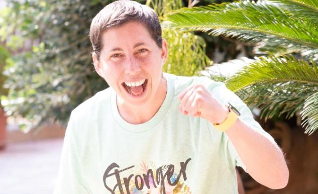 Vestea zilei în sportul mondial: Carla Suarez Navarro s-a vindecat de cancer! Mesajul emoţionant al ibericei