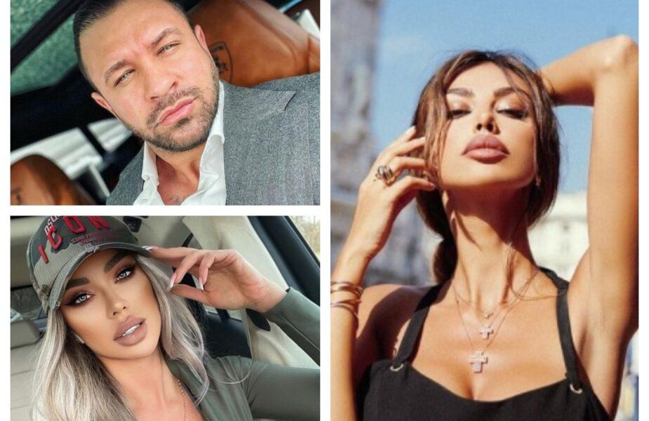 """Mădălina Ghenea a răbufnit după o afirmaţie făcută de Alex Bodi, fostul iubit al Biancăi Drăguşanu: """"Sunt dezgustată! Nu vă este ruşine?!"""" De la ce a pornit scandalul"""