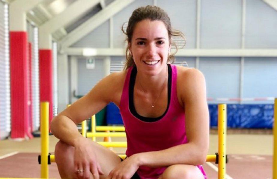 Marta Bassino, schioarea care iubește soarele! Sportiva are un corp perfect pe care și-l etalează la plajă