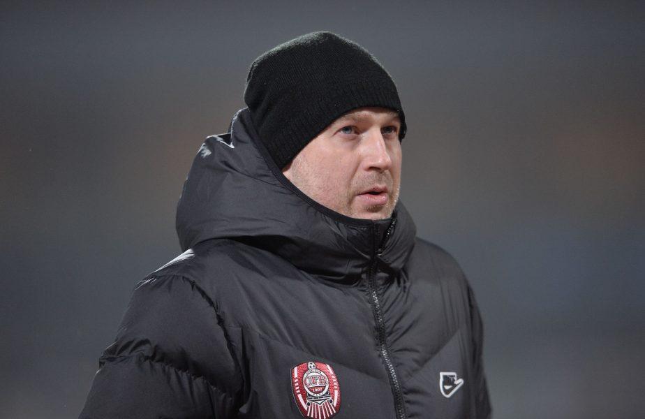 """CFR Cluj pregăteşte o lovitură de proporţii! """"Noul Haaland"""" este pe lista lui Edi Iordănescu şi poate ajunge gratis în vară. A dat 36 de goluri în acest sezon"""