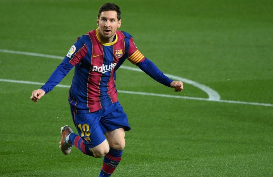 Lionel Messi are Super Liga lui! Starul argentinian a fost uriaș în Barcelona – Getafe 5-2. Cifre monstruoase