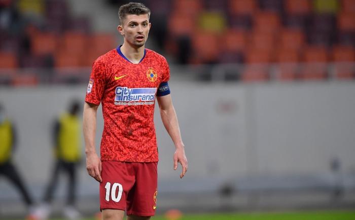 Strigăt disperat al lui Florin Tănase