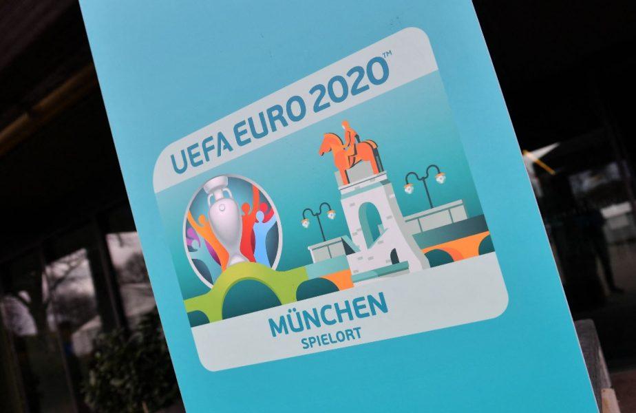 Schimbări majore înainte de Euro 2020. Două oraşe au fost înlocuite de pe lista gazdelor