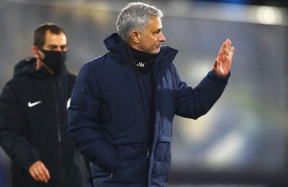 """Jose Mourinho, aşteptat la Real Madrid în locul lui Zidane! """"The Special One"""" e preferatul lui Florentino Perez: """"Îi voi mulţumi mereu!"""""""