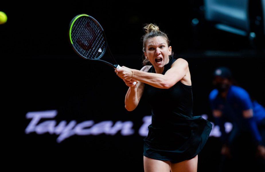 Simona Halep – Aryna Sabalenka, în semifinalele turneului de la Stuttgart. Când se joacă meciul