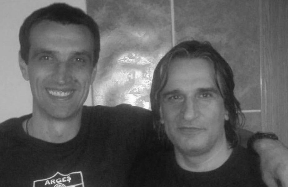 Clipe grele pentru Bogdan Argeș Vintilă! Cel mai bun prieten al său a decedat. Mesaj sfâșietor al antrenorului de la FCSB 2