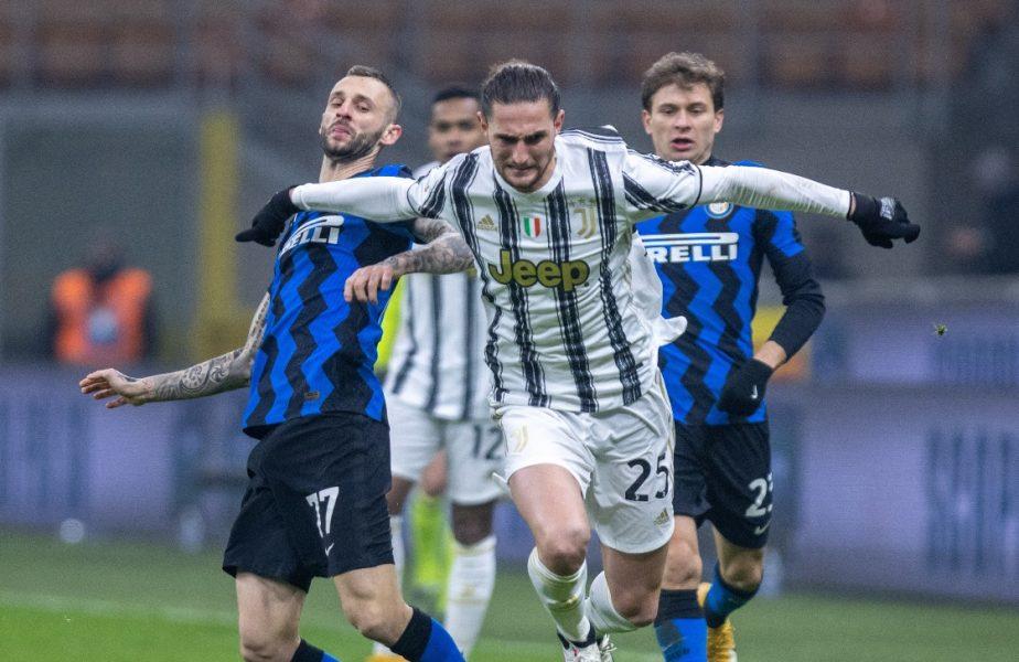 Super Liga Europei | 11 cluburi din Serie A cer pedepse dure pentru AC Milan, Inter Milano şi Juventus după înfiinţarea competiţiei