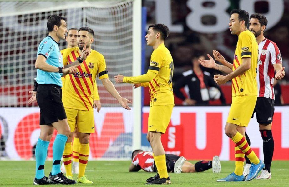 Dramă pentru o vedetă de la Barcelona! Cel mai bun prieten al unui jucător a murit la numai 20 de ani