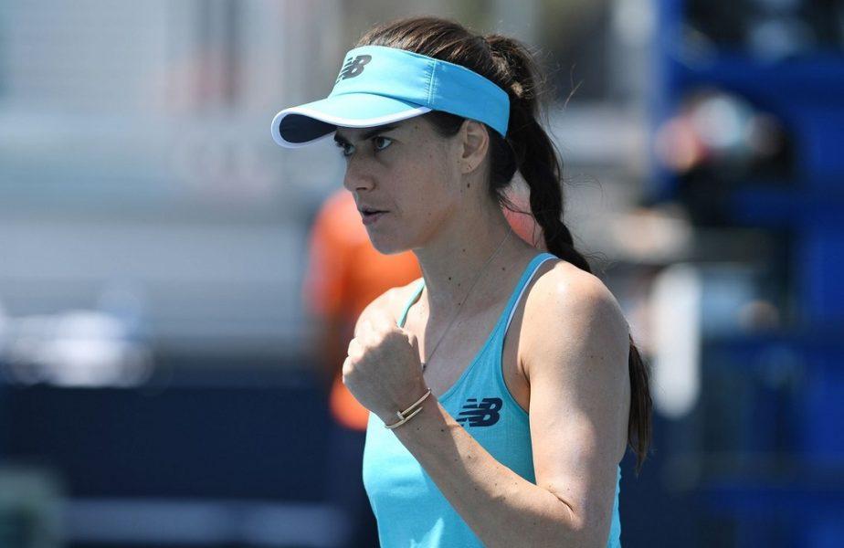 Sorana Cîrstea – Elise Mertens 6-1, 7-6. Românca a câştigat finala turneului de la Istanbul! Primul trofeul după 13 ani!