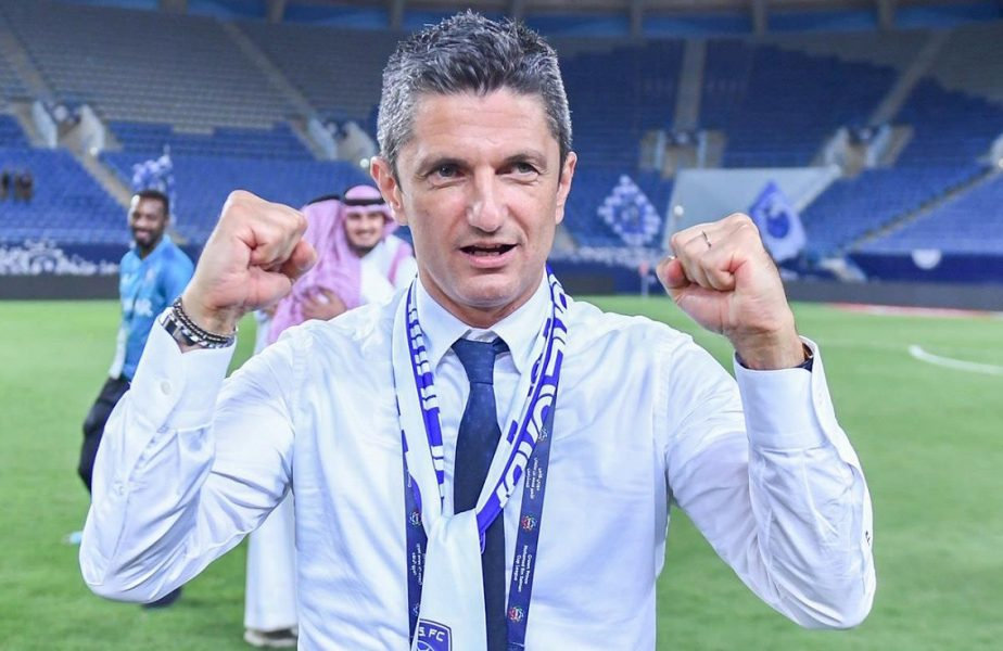 """Răzvan Lucescu are ambiţii mari la PAOK: """"Campionatul, eventul, grupele Europa Conference League!"""" De ce a revenit în Grecia"""
