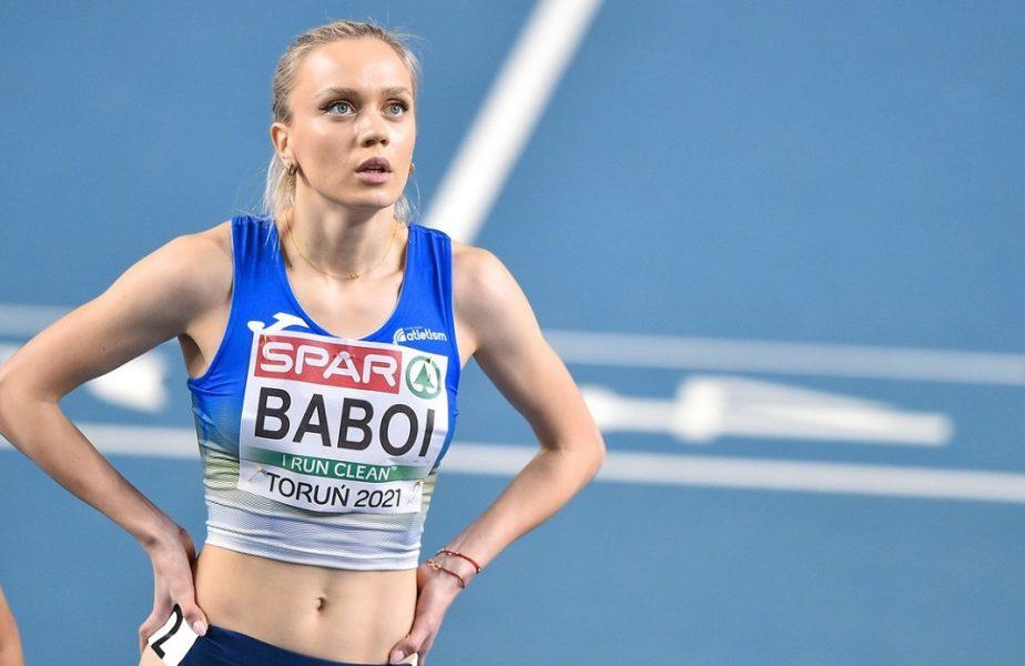 AS.ro LIVE | Marina Baboi a fost invitata lui Cătălin Oprişan, de la 10:30! Povești de senzație spuse de cea mai rapidă femeie din România