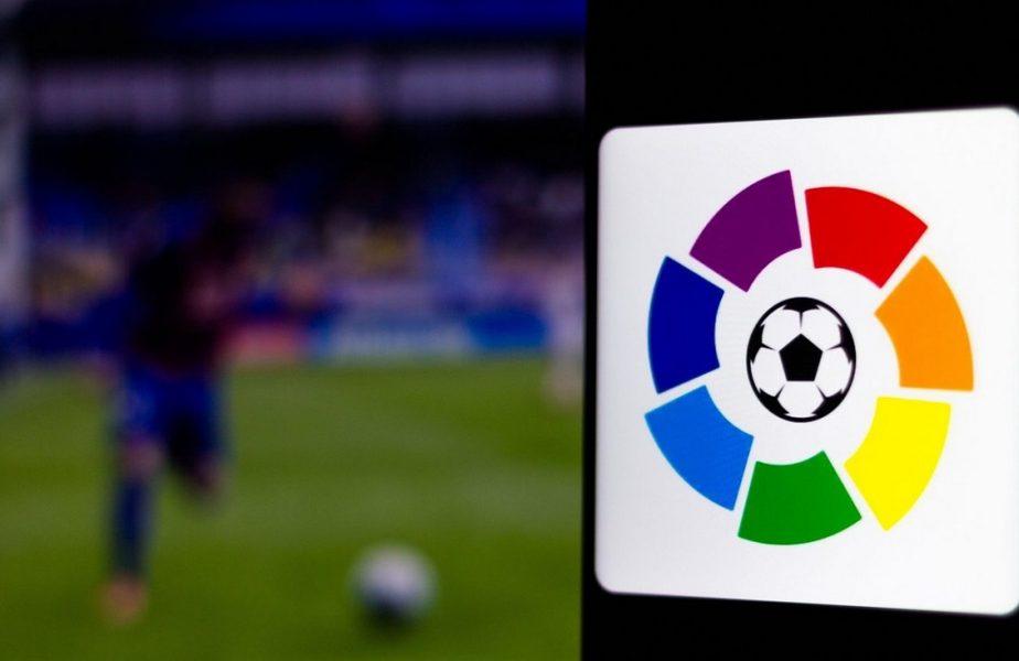 Nebunie totală în Spania! Atletico, Real Madrid şi Barcelona, despărţite de două puncte. Şi Sevilla are şanse la titlu. Clasamentul şi programul din La Liga