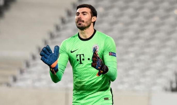 """Florin Niţă, dorit de FCSB şi CFR Cluj! Dezvăluirea portarului naţionalei. """"Consider că a fost o alegere bună"""""""