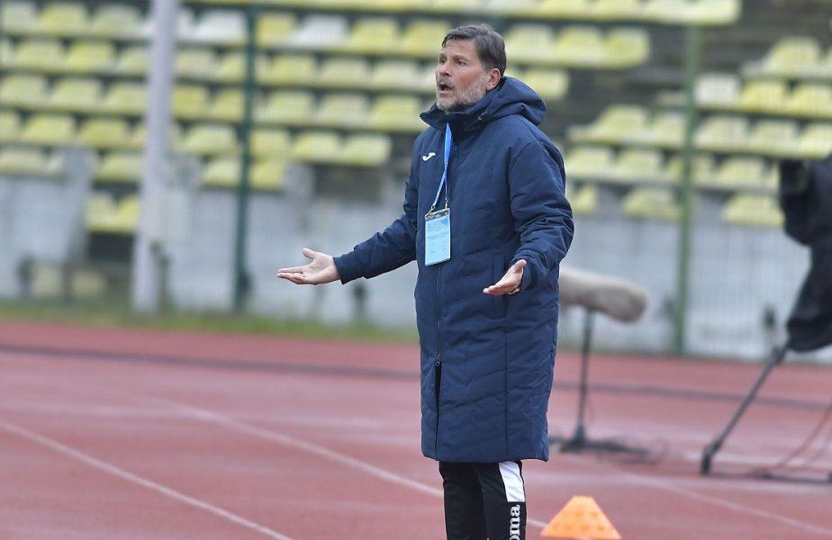 """Haos total la Poli Iaşi! Nicolo Napoli şi-a dat demisia. Jucătorii au cerut ajutorul AFAN. """"Este o situaţie inacceptabilă în 2021!"""""""
