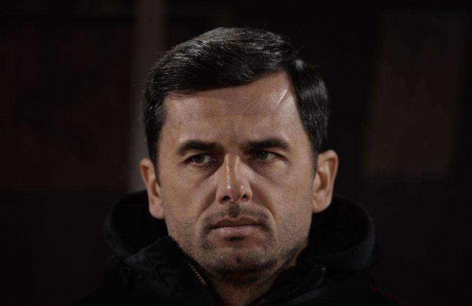 """Nicolae Dică a vorbit despre noul selecționer: """"Îl văd pe el, dar depinde ce își dorește!"""" Întrebarea care a rămas fără răspuns: """"Ai accepta să preiei echipa națională?"""""""