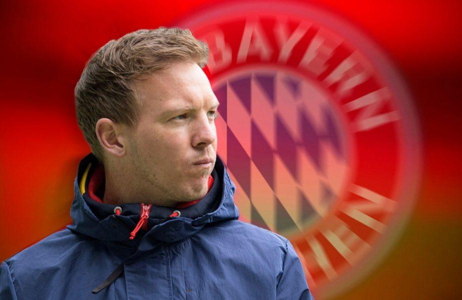 OFICIAL | Bayern i-a găsit înlocuitor lui Hansi Flick. Julian Nagelsmann va fi noul antrenor al campioanei Germaniei! Suma fabuloasă pe care o primeşte Leipzig