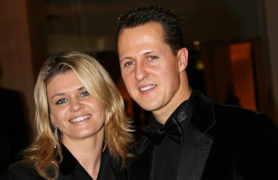 """Tratamentul lunar al lui Michael Schumacher, de aproape 800.000 de euro, pare a da roade. Dezvăluiri din interior. """"Corpul lui rezistă"""""""