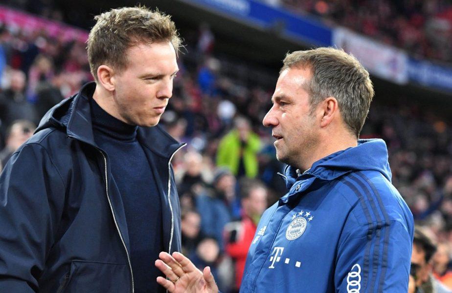 """Conducătorii lui Bayern, extaziaţi după numirea lui Julian Nagelsmann. """"Contractul semnat arată cât de mult se identifică cu acest club!"""""""